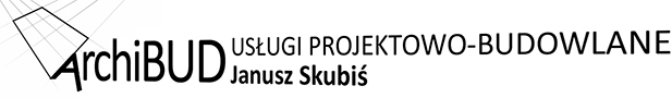 Biuro Projektowe Opole ArchuBUD Janusz Skubiś